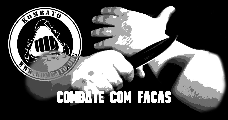 Combate com Facas