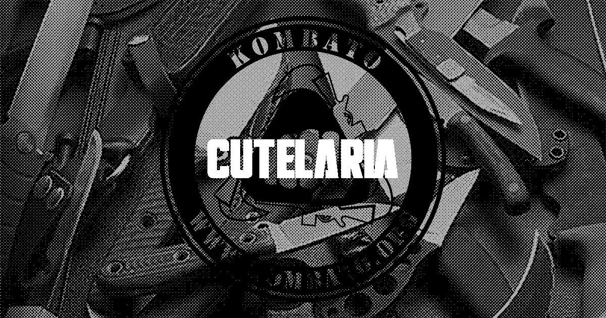 Curso de Cutelaria